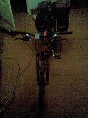велосипед rock machin серия XC FUN