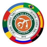 Капоэйра в Сумах - Rabo de Arraia Capoeira