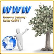 Заказать сайт? Создание,  продвижение,  сопровождение