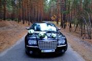 Свадебное авто Крайслер 300С