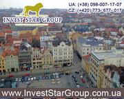 Иммиграция,  недвижимость в Чехии