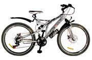 Реализуем Велосипед Formula Outlander - горный двухподвес