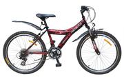 Реализуем Велосипед Formula Stormy - горный подростковый хардтейл
