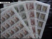 Продам марки СССР в ЛИСТАХ!1