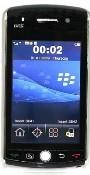 Favorit F035 GPS Черный