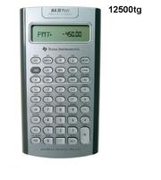 Финансовый калькулятор BA II Plus Professional Pro Texas Instruments