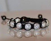 Купить браслеты шамбала оптом бижутерия украшения оптом