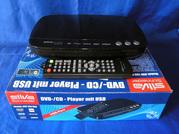 DVD/CD- плейер с USB портом