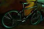 Продам горный велосипед марки BOOSTER