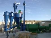Производство прибыли из отходов древесины - ТВЕРДОЕ БИОТОПЛИВО (пеллет