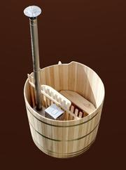Японская баня : офуро,  фураке,  фурако.