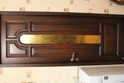 Деревообработка, Сумы. Двери и иные изготовления из дерева.