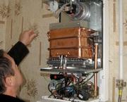 Ремонт газовой колонки Сумы. Вызов мастера по ремонту