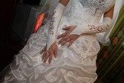 Продам свадебное платье НЕДОРОГО!!!