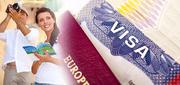 Помощь в оформлении визы!Иммиграция! Без посредников!
