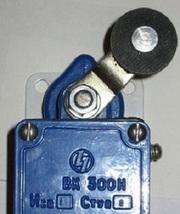 Выключатель ВК-300Н.