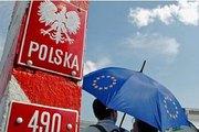 Виза в Польшу! Рабочая,  Бизнес 140 евро