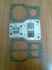 Запчасти к компрессору 155-2В5У4,  2ВУ1-2, 5/13 и др. Ремонт,  восстановление.