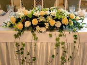 Оформление мероприятий: свадьбы,  дни рождения,  детские праздники!