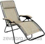 Шезлонг  — лёгкое кресло