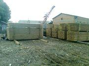 Продается деревоперерабатывающее предприятие в г. Лебедин Сумской обла