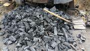 Древесный уголь Украина цена договорная