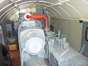 Передвижная холодильная станция ПХС 100