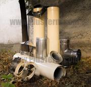 Дымоходыне трубы по низким ценам