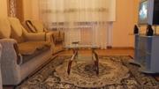 Сдам 4-х к. квартиру люкс от 600 до 1200 грн сутки(до 12 человек)+сауна