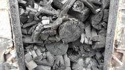 Древесный уголь в наличии по 20 тон в неделю на 15.04.2016 (Деревинне