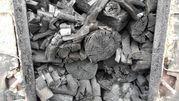 Древесный уголь в наличии на май- июнь 2016 (Деревинне вугілля)