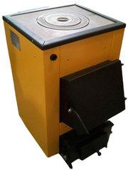 Твердотопливный котел Буран 12 - 20 кВт. Отапливает до 180 м.кв.