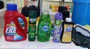 Наборы для уборки помещений