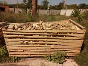 Продажа дров твердых пород: дуб,  ясень