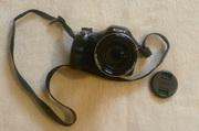 Фотоаппарат Sony Cyber-Shot DSC-H400 Black из 63-х кратным зумом