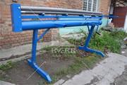 Станок для вальцовки труб - KZ-2 от чешского производителя BRI Svarcov