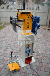 Зиговочный станок c мотором Sorex CWM 50.200