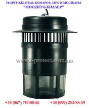 Защита от комаров на террасе,  уничтожитель комаров