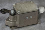 Выключатель концевой ВК 300Н 220В