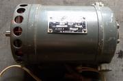 Электродвигатель МУН-2 (МУН 2,  МУН2)