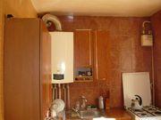 2-комнатная квартира с автономным отоплением с. Сад