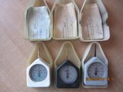 Граммометр (динамометр) часового типа