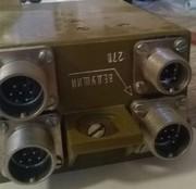 Регулятор температуры стекла РТС-27-3М