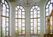 Окна и двери. Только немецкое качество. У нас самые низкие цены!