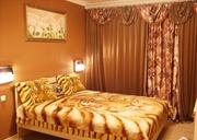 посуточно 2-х комнатная комфортабельная квартира