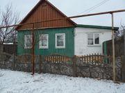 Продам теплый дом с. Степановка