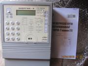 Счетчик электроэнергии «Энергия-9» исполнение СТК3