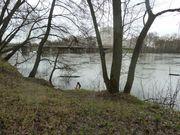 Дача у реки р-н Прокофьева