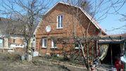 Дом в начале Роменской