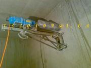 Сверление Алмазное сверление отверстий в бетоне,  ж/бетоне,  кирпиче.